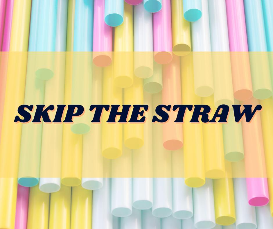 National skip the straw day in Australia