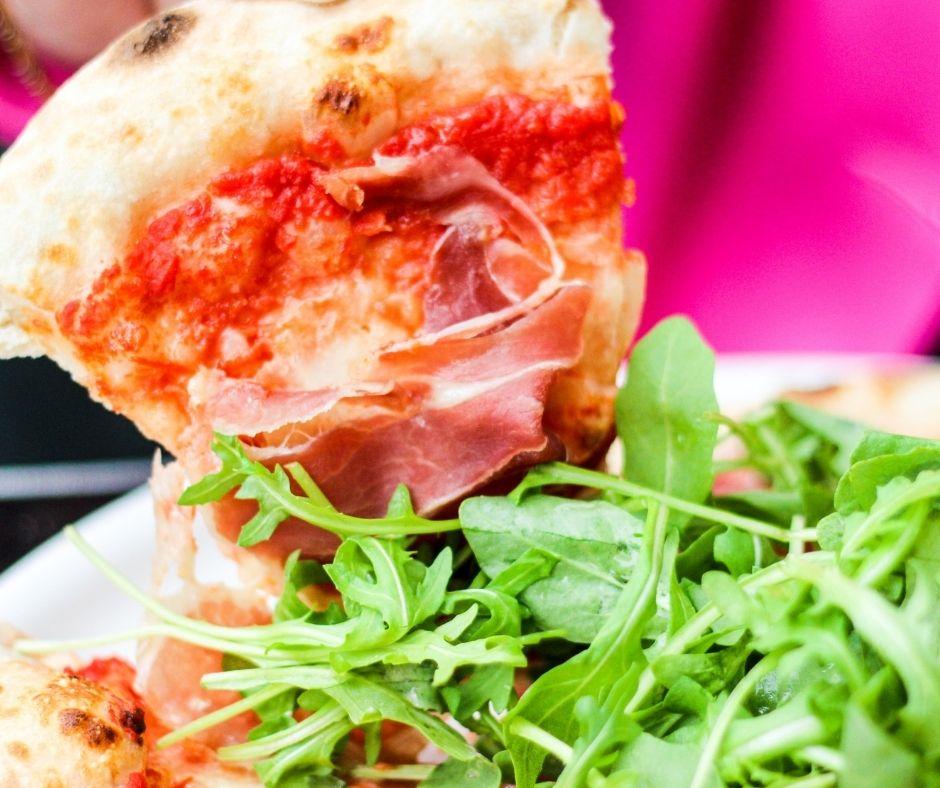 margrita pizza FB blog